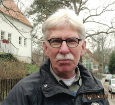 Wolfgang Holtz. Foto: Privat